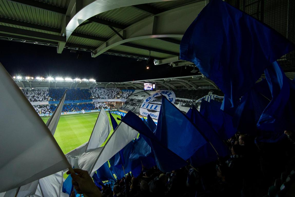 Nordisk Football™ Le football avec les idées du Grand Nord